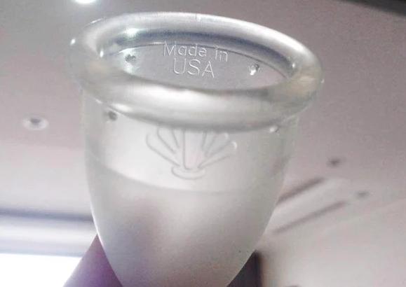 Phân biệt cốc nguyệt san chính hãng và cốc nguyệt san giả đến từ Trung Quốc
