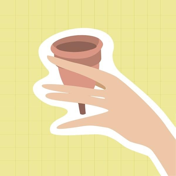Những tình huống thường gặp khi sử dụng cốc nguyệt san và cách xử lý